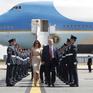 Tổng thống Mỹ hé lộ thết kế mới của máy bay Không lực Một