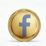 Facebook đẩy mạnh liên kết phát triển tiền điện tử