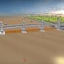 Cần thiết xây dựng công trình chống biến đổi khí hậu tại ĐBSCL