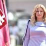 Bà Zuzana Caputova chính thức nhậm chức Tổng thống Slovakia