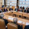 Đại hội các hãng thông tấn lần thứ 6 tiến hành phiên thảo luận cuối cùng