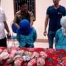 Bắt giữ 20kg ma túy dạng thuốc phiện tại Điện Biên
