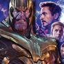 """""""Avengers: Endgame"""" lần đầu rời khỏi top 10 bảng xếp hạng phòng vé"""