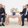 Thủ tướng tiếp Đại sứ Ấn Độ