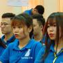 Sinh viên được bố trí việc làm ngay năm thứ hai
