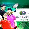 """Xem trực tiếp Federer """"múa"""" tennis tại Halle Open 2019 trên VTVcab và Onme"""