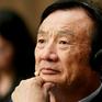 """Ông chủ Huawei thừa nhận lệnh cấm của Mỹ """"đau"""" hơn dự kiến"""