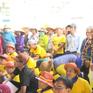 Phú Yên: Ngư dân đưa văn hóa biển đến với du khách