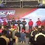 Ra mắt đội đua xe ô tô địa hình chuyên nghiệp