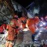 Hệ thống cảnh báo sớm đã hoạt động trước trận động đất ở Tứ Xuyên
