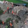 Động đất ở Tứ Xuyên, Trung Quốc: Lực lượng cứu hộ chạy đua với thời gian