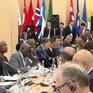 Việt Nam tham dự Hội nghị an ninh quốc tế
