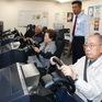 Nhật Bản công bố biện pháp giảm tai nạn ô tô do người cao tuổi lái