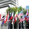Chương trình nghị sự Hội nghị Cấp cao ASEAN