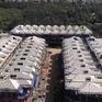 110 căn biệt thự tại Q.7, TP.HCM bị tạm dừng thi công