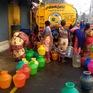 Người dân Chennai, Ấn Độ kêu cứu vì thiếu nước