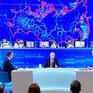 Tổng thống Nga Putin đối thoại trực tuyến với người dân