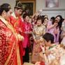 Tỷ phú Macau tặng 64 triệu USD làm quà đính hôn cho con gái