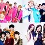 4 đại diện Hàn Quốc tại Teen Choice Awards 2019