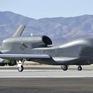 Iran bắn hạ máy bay do thám không người lái của Mỹ