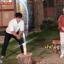 """Lee Sung Gi khoe tài bổ củi trong chương trình """"Master in the House"""""""