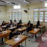 Thí sinh có 10 ngày để phúc khảo bài thi THPT Quốc gia