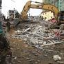 Sập tòa nhà ở Campuchia: Số nạn nhân thiệt mạng tăng lên 28 người