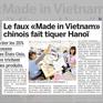 Việt Nam sẽ hưởng lợi từ chuyển hướng đầu tư do căng thẳng thương mại