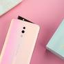 Oppo Reno ra mắt phiên bản màu hồng ngọc trai