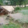 Khắc phục hậu quả do mưa lũ tại xã Bản Hồ (Lào Cai)