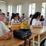Học viện Nông nghiệp công bố điểm xét tuyển 2019