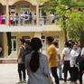 Kỳ thi THPT Quốc gia 2019: Hàng nghìn thí sinh đến làm thủ tục dự thi