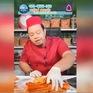 """Thái Lan: Thu nhập """"khủng"""" nhờ livestream bán hải sản"""