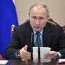 Tổng thống Putin bất ngờ đặt quân đội Nga vào tình trạng báo động cao