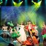 """Nhà hát Tuổi trẻ mang """"Giấc mơ nàng tiên cá"""" đến khán giả nhí tại TP.HCM"""
