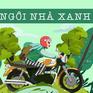 """Kimmese gửi thông điệp bảo vệ môi trường qua MV """"Ngôi nhà xanh"""""""