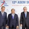 Chủ tịch Ủy ban châu Âu hoan nghênh quyết định ký Hiệp định Thương mại tự do với Việt Nam