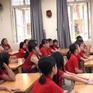 Nâng cao năng lực sơ cấp cứu tại trường học và cộng đồng