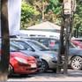 Hà Nội khuyến khích người dân đầu tư bãi đỗ xe