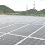 Nhà máy điện mặt trời đầu tiên ở Phú Yên đi vào hoạt động