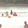 Nắng nóng kéo dài tại Nghệ An, nguy cơ đuối nước do tắm giải nhiệt