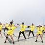 Lộ diện 4 đội thi vào chung kết Flashmob 2019 - Sóng tuổi trẻ