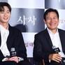 Park Seo Joon được đàn anh gạo cội khen hết lời