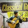 Ấn tượng chung kết cuộc thi Classical Guitar Contest 2019