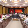 Kiểm tra thực hiện tinh gọn bộ máy ở Tuyên Quang