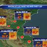 Nguyên nhân gây nắng nóng kéo dài hiếm gặp ở miền Trung