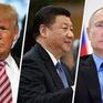Hội nghị Thượng đỉnh G20 thảo luận các vấn đề nóng