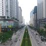 Gia tăng áp lực hạ tầng đô thị tại Thủ đô