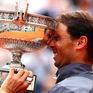 Rafael Nadal lần thứ 12 đăng quang tại Pháp mở rộng