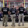 Mỹ tiến hành truy quét người nhập cư bất hợp pháp